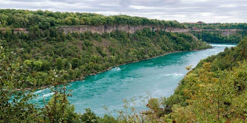 Niagara Hiking Trails
