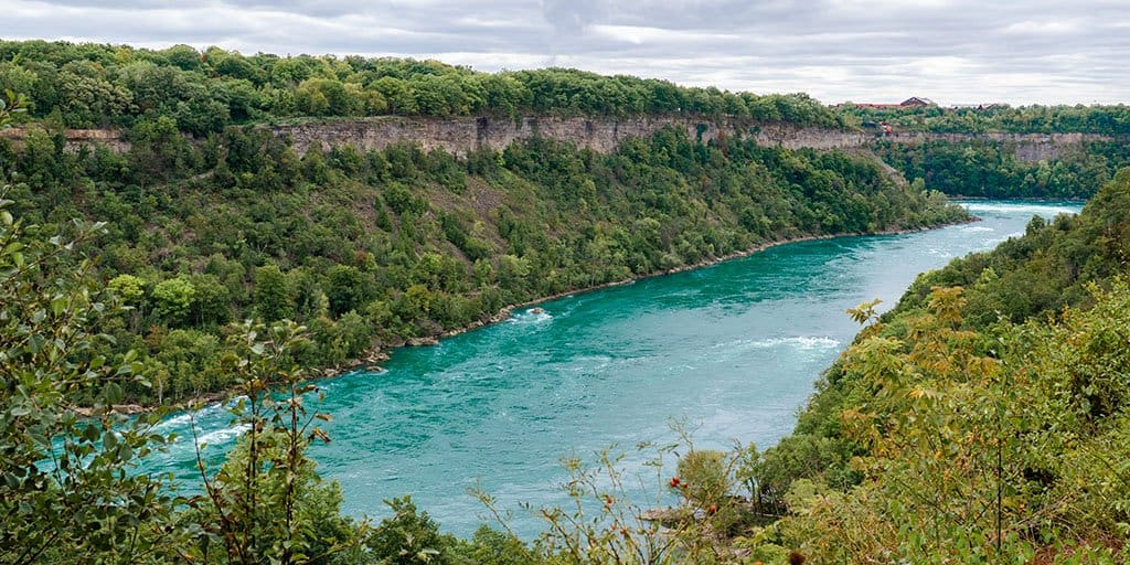 Niagara Hiking Trails