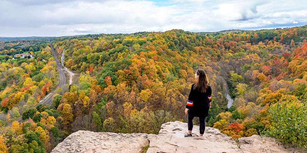 Ontario Hiking Patreon