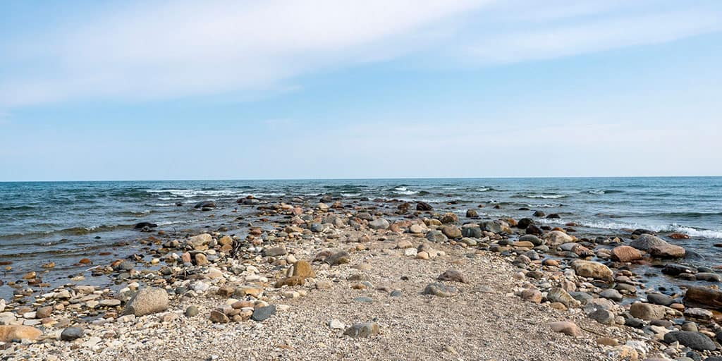 Macgregor Point Provincial Park
